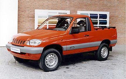ВАЗ-2323
