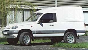 ВАЗ-2723